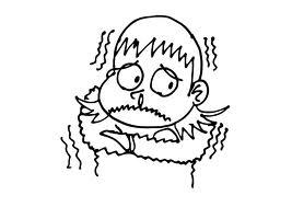 Un froid sibérien dans Cancer du rein avoir-froid