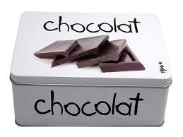 Surprises, surprises  dans Cancer du rein chocolat