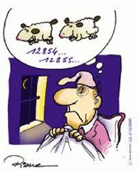 insomniaque dans Cancer du rein