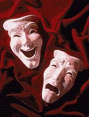 Jean qui rit, Jean qui pleure, ou comment se sentir comme un animal de laboratoire dans Cancer du rein jean-qui-rit-jean-qui-pleure