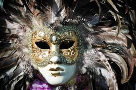 carnaval oblige