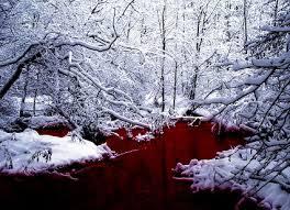 sang glacé